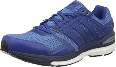 Adidas Supernova Sequence 8 M - Zapatillas de Running Hombre: Amazon.es: Zapatos y complementos