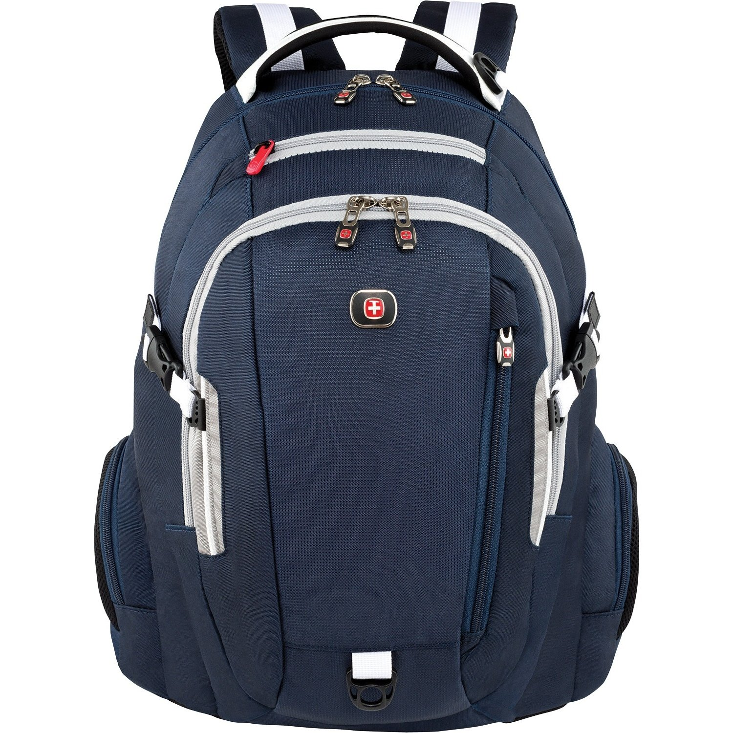 Amazon.com: Victorinox Swiss Army Inc. SwissGear Commute Backpack ...