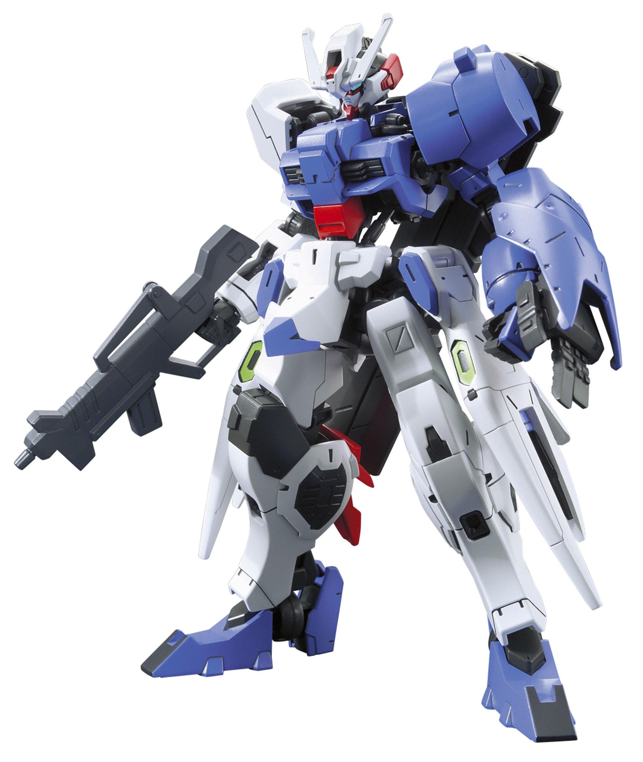 Bandai Hobby HG IBO 1/144 Astaroth Gundam Iron-Blooded Orphans Action Figure by Bandai Hobby