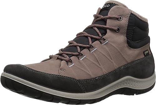 Aspina High Rise Hiking Shoes