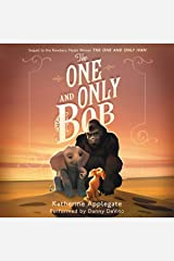 The One and Only Bob Audible Audiobook