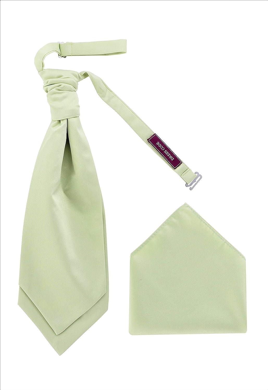 Juego de corbatas de DressCode Gent - Pañuelo de corbata y ...