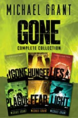 Gone Series Complete Collection: Gone, Hunger, Lies, Plague, Fear, Light Kindle Edition