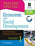 Economic and Social Development for Civil Services Preliminary Examination
