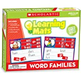 Learning Mats -Word Family