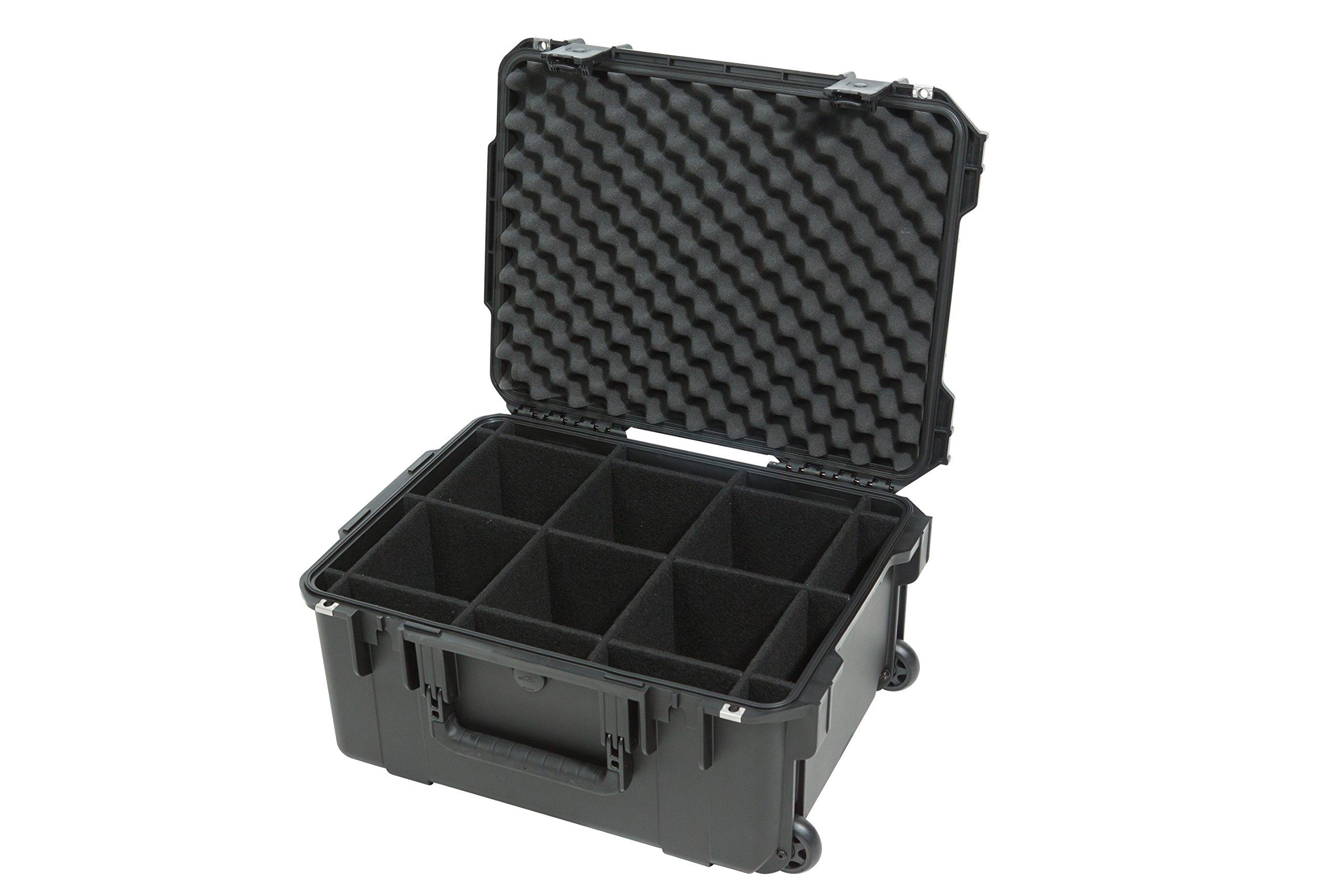 SKB 3i-201510PAR Stage & Studio Equipment Case