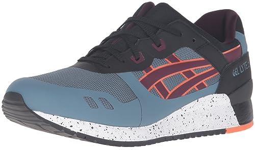 ASICS - Sneaker Chaussures Mode NS: Homme - Lyte III main NS: Chaussures & Sacs à main 89a7bb4 - deltaportal.info