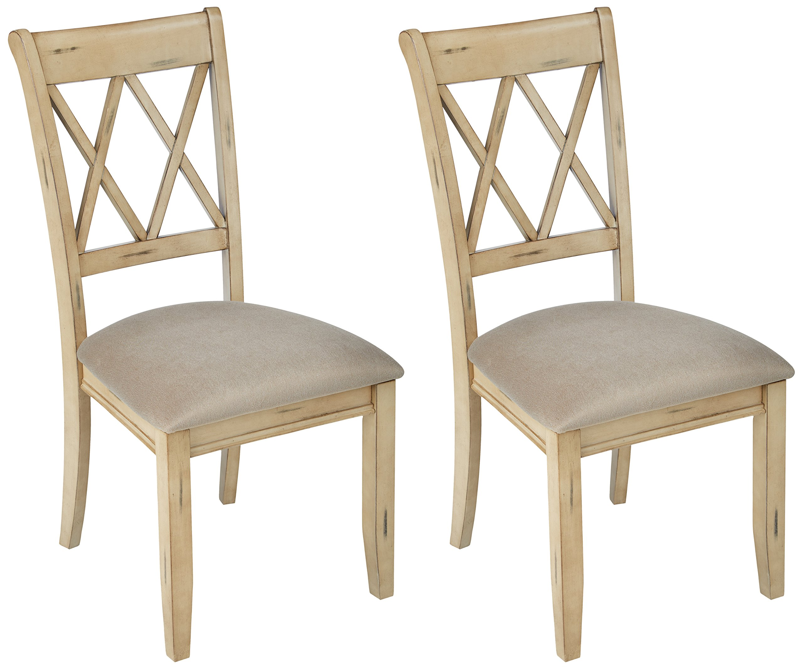 Amazon Dining Chairs: Farmhouse Dining Chairs: Amazon.com