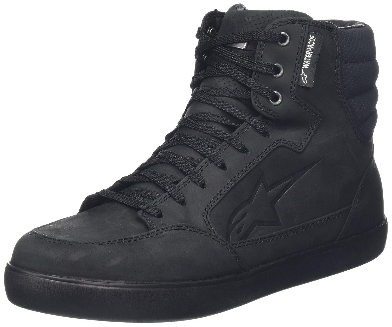Alpinestars Shoes J-6 WP Brown US11 44 2542015-80-11