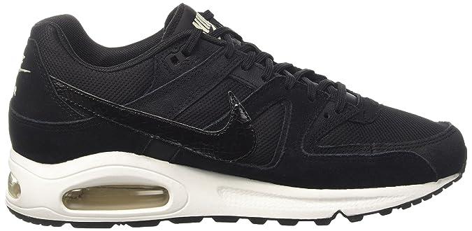 Max Mujer Wmns Zapatos Gimnasia Nike Command De Air QsCBthdxr