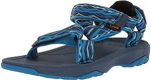 3e8b2a6b2d2a Teva Kids  K Hurricane XLT 2 Sport Sandal
