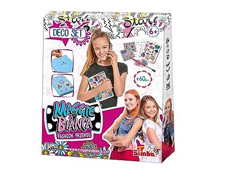 Maggie /& Bianca Creative Lookbook Simba 109270020