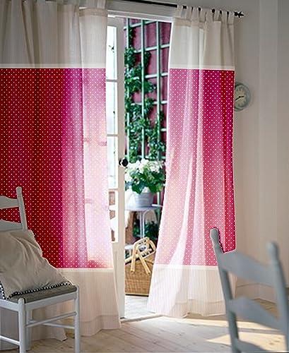 Amazoncom Window Curtains Nursery Curtains Kids Curtains
