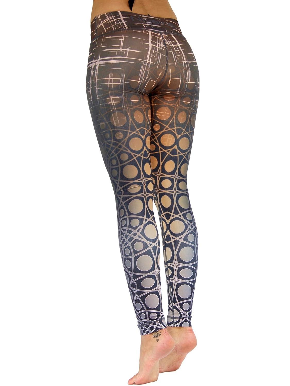 Niyama Long Pants Retro Rush