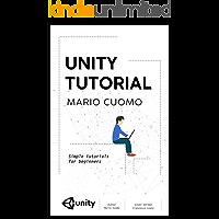 UNITY TUTORIAL: simple tutorials for beginners