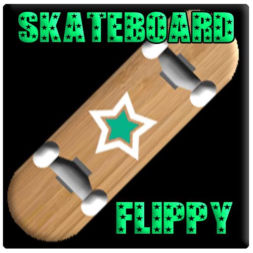 Skateboard Flippy
