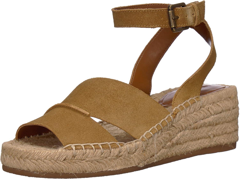 Details about  /Women/'s Nine West Dureen Platform Wedge Sandals Bone Leather