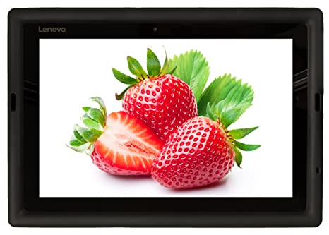 BobjGear Carcasa Resistente para Tablet Lenovo IdeaPad Miix ...