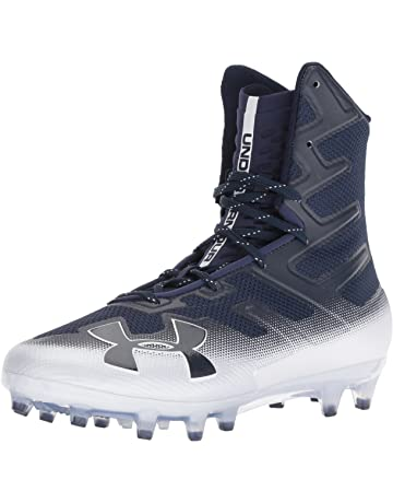 b70acea7b Under Armour Men s Highlight MC Football Shoe