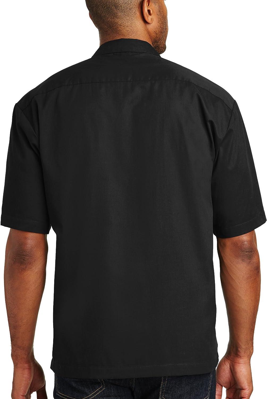 Buy Cool Shirts Mens Mustang 50th Anniversary Retro Camp Shirt
