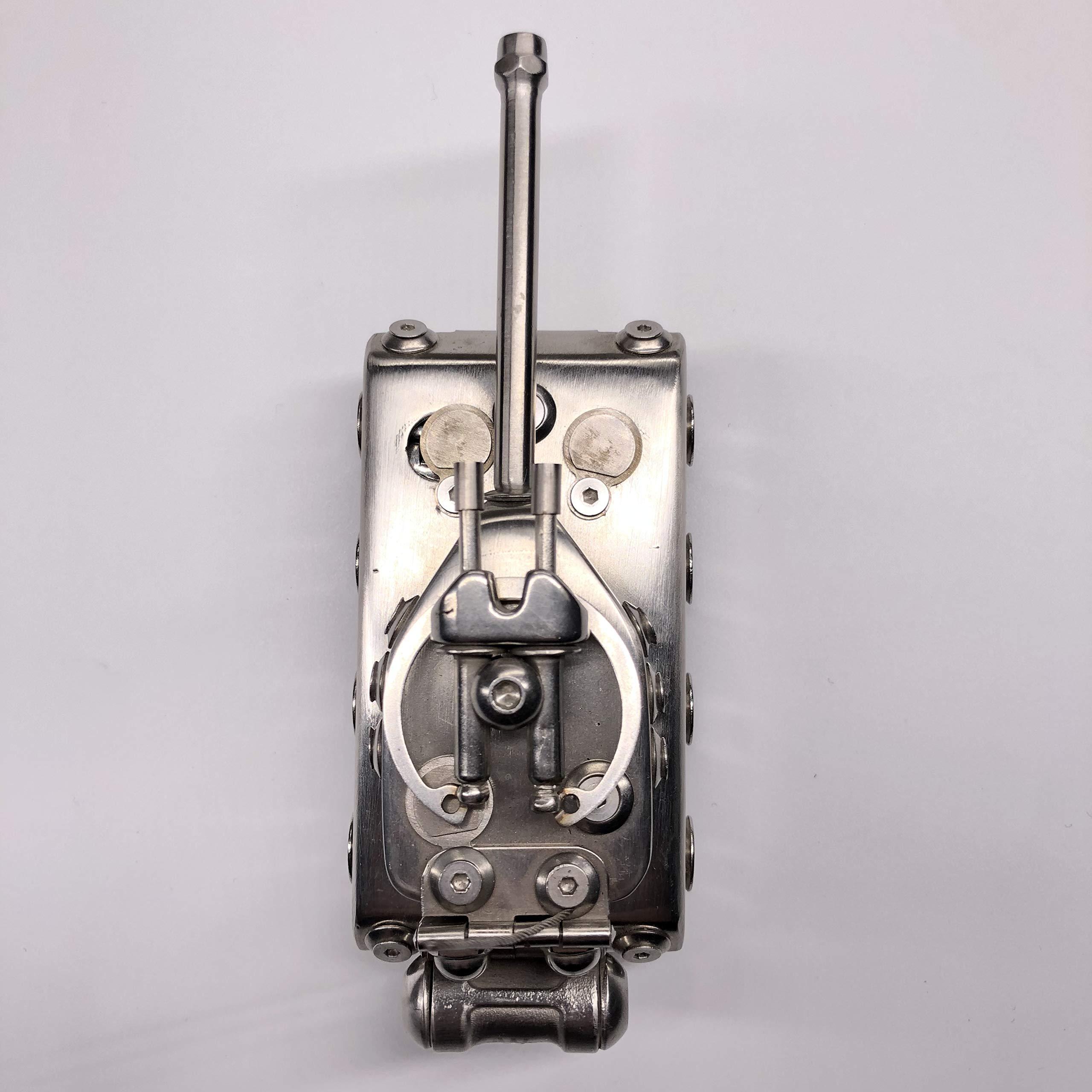 alasa Handmade Metal Tank Model Military Fans Must Collect by alasa (Image #2)