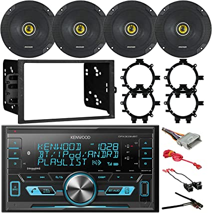 kenwood sub amp wiring harness colors amazon com kenwood dpx302u double din car cd mp3 player stereo  kenwood dpx302u double din car cd mp3