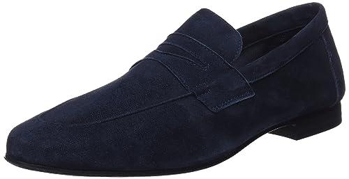 scarpe soldini tipo clarks