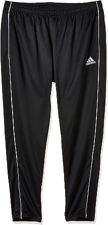 adidas core 18 pantaloni uomo