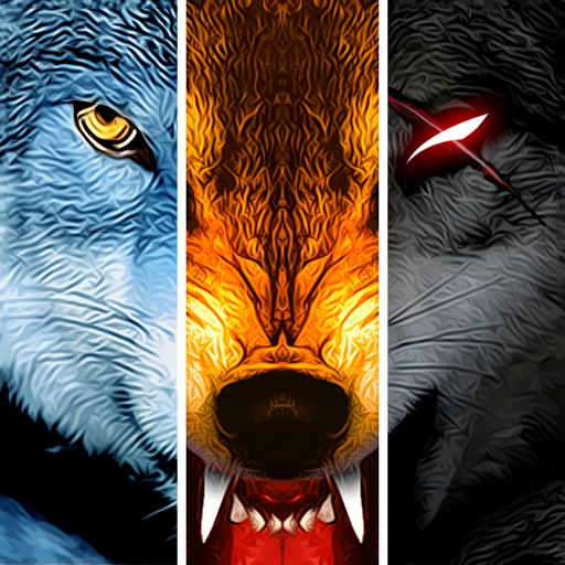 1GAMES Wolf Online product image