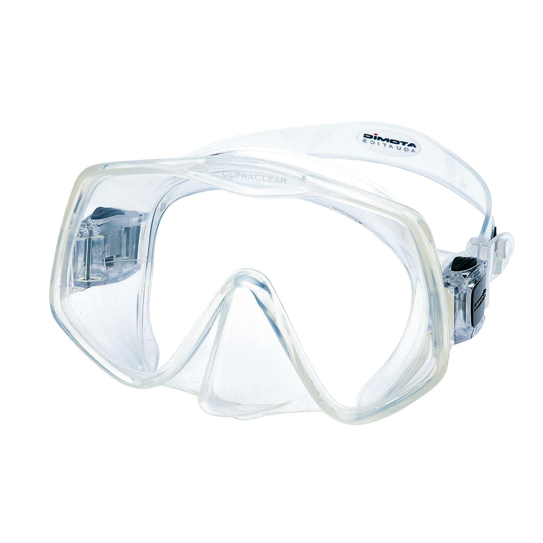 正式的 Atomic Aquatics Frameless Aquatics (Clear, 2 Mask (Clear, Fit) Large Fit) by Atomic B013RKPAKE, メディアショップ ハイジ:afdb063c --- arianechie.dominiotemporario.com