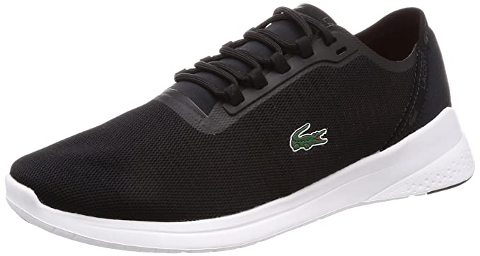 4dcdf001aa5d Lacoste Men s Lt Fit 118 4 SPM Trainers