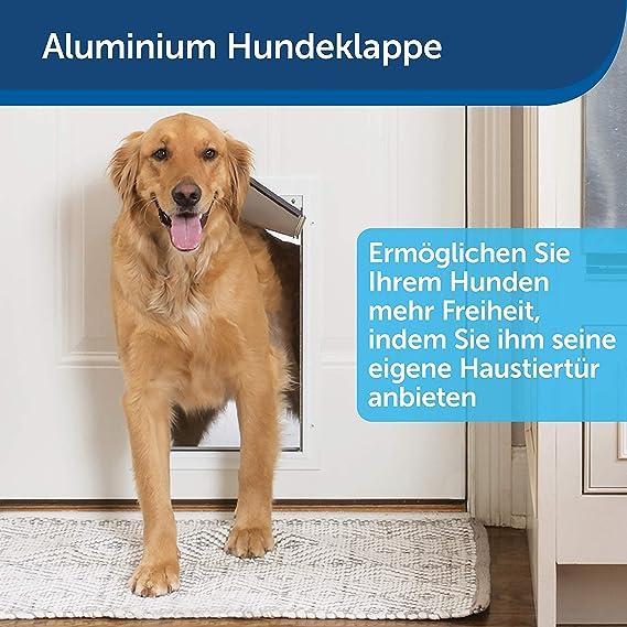 Croci C6066586 Puerta: Amazon.es: Productos para mascotas