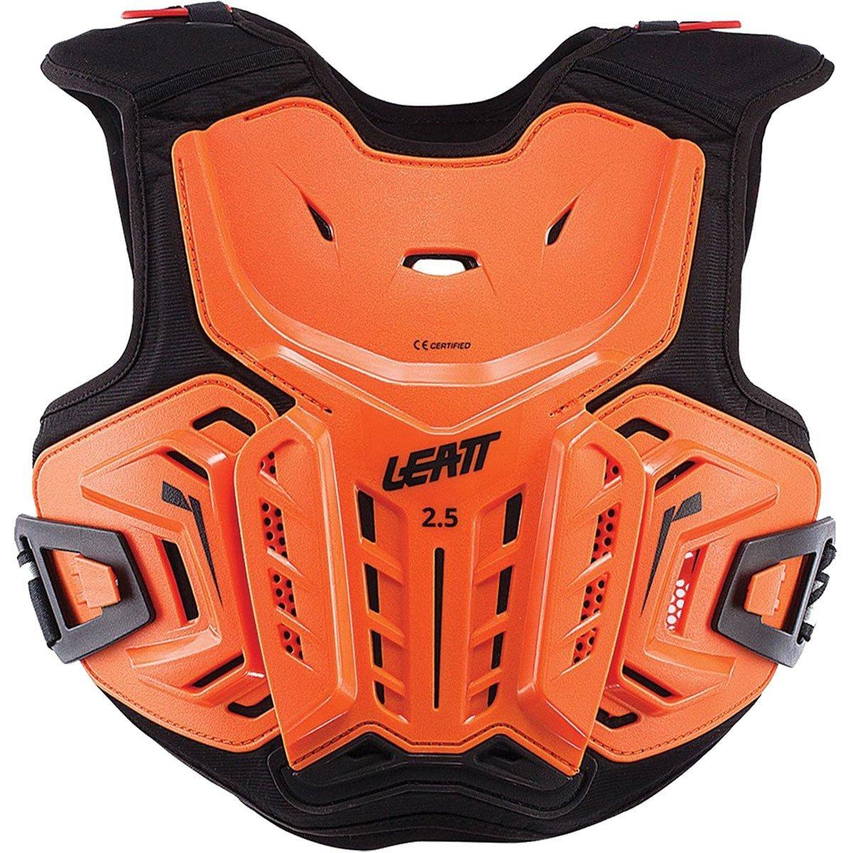 S//M Leatt Kids Brustpanzer 2.5 Gelb Gr