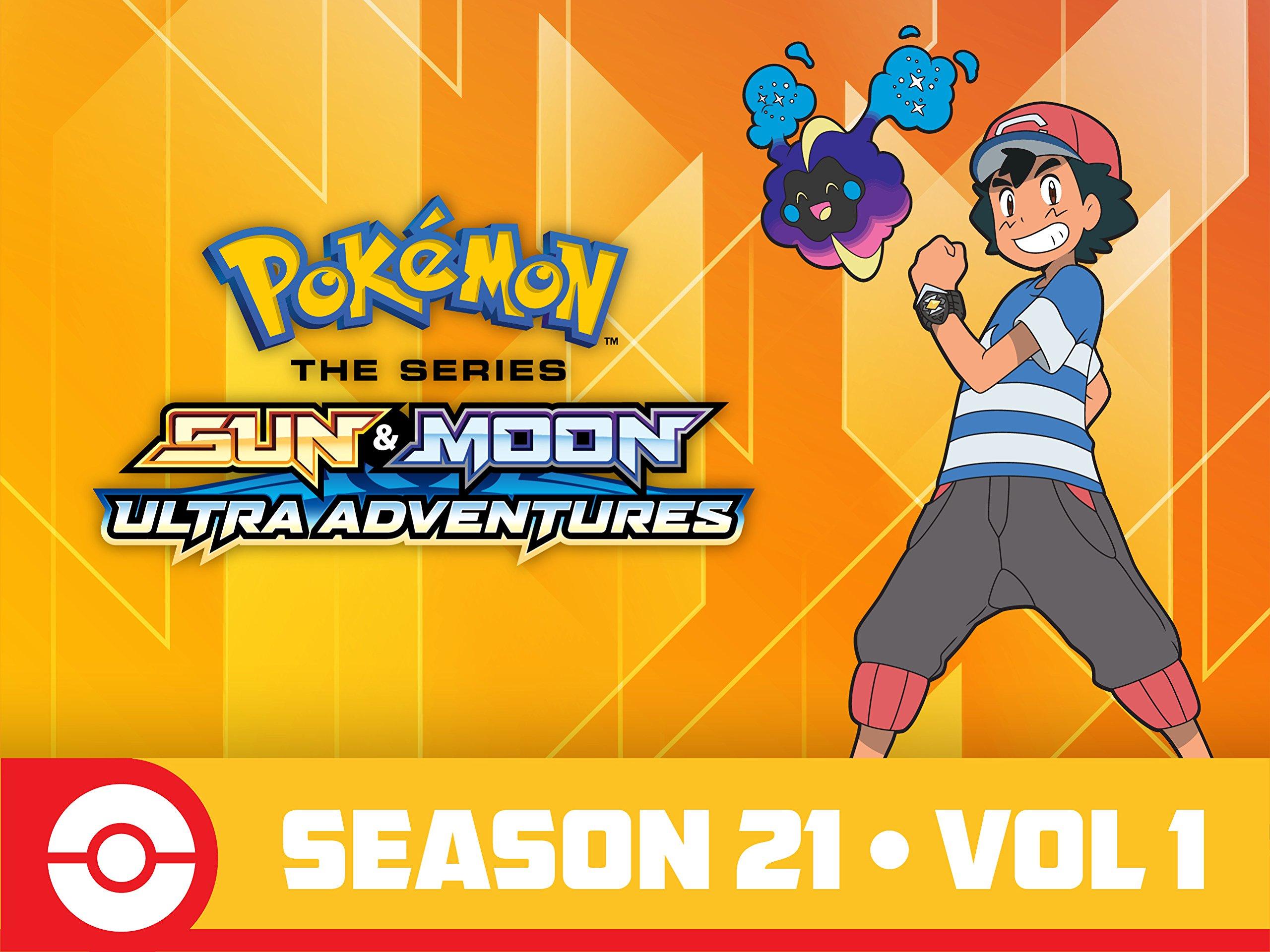 Amazon com: Watch Pokémon the Series: Sun & Moon - Ultra