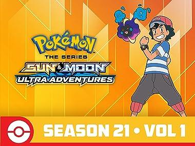 pokemon sun and moon ultra adventures episode 3