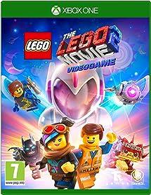 The Lego Movie 2 Videogame Xbox One Xbox One Amazoncouk Pc