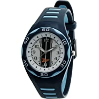 Zoop Analog Blue Dial Children's Watch -NEC3022PP01C