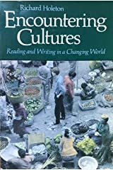 Encountering Cultures: Reading and Writing in a Changing World Paperback