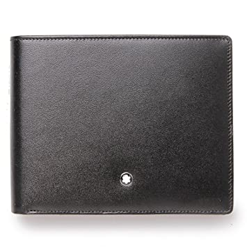Amazon.com: Montblanc Meisterstück cartera 24 CC: Watchsavings