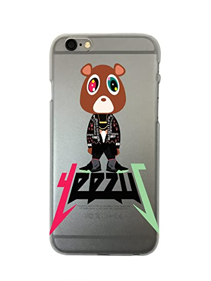 197a394bcee0fa Image Unavailable. Image not available for. Color  Kanye West YEEZUS 6 Plus