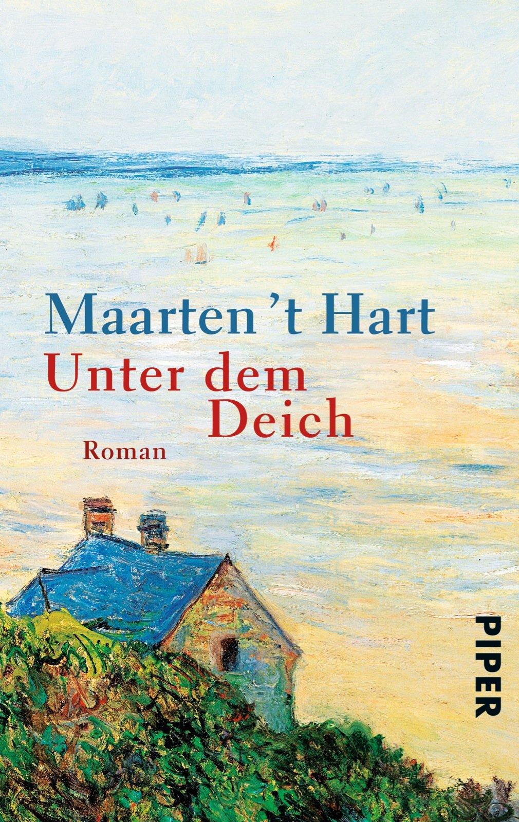 Unter dem Deich: Roman