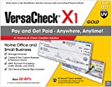 Software : VersaCheck X1 Gold 2017 UV Secure [Download]