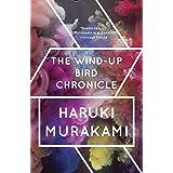 The Wind-Up Bird Chronicle: A Novel (Vintage International)
