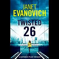 Twisted Twenty-Six: The No.1 New York Times bestseller! (Stephanie Plum 26)