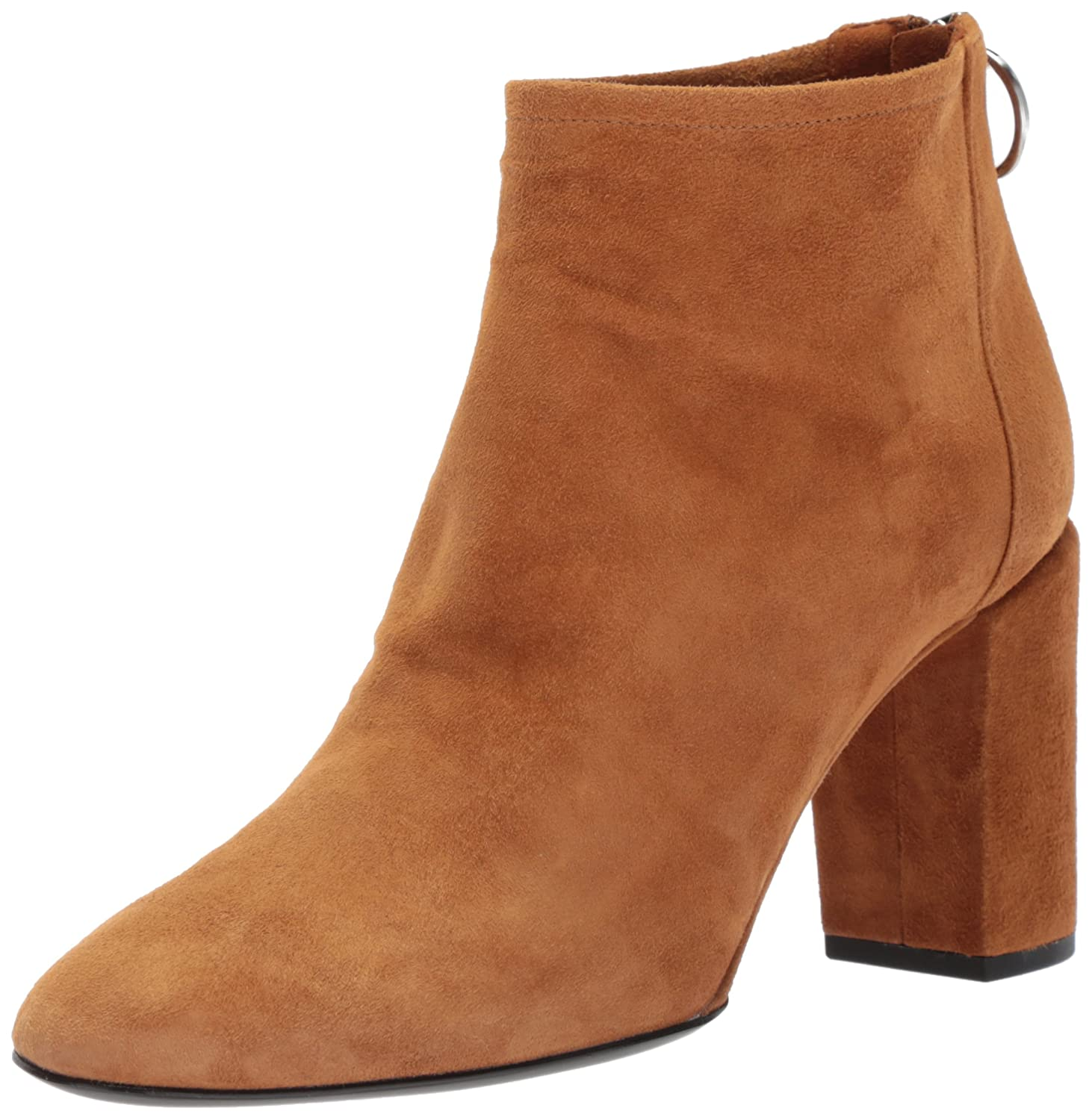 VIA SPIGA Womens Nadia Ankle Boot