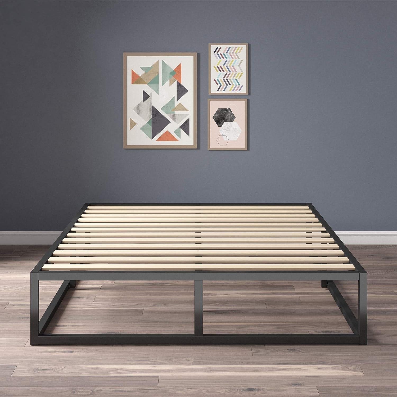Metal Platforma Bed Frame