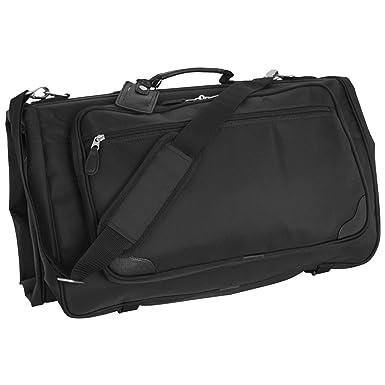 e739cec4b0e5 Mercury Luggage Signature Series Tri-Fold Garment Bag
