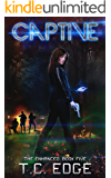 Captive: Book Five in the Enhanced Series
