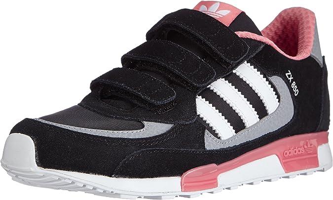 adidas M19741 - zapatillas de running de material sintético niña ...