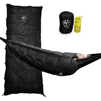 Amazon.com : Outdoor Vitals Aerie 20°F Down Underquilt / Sleeping ... : down quilt ultralight - Adamdwight.com